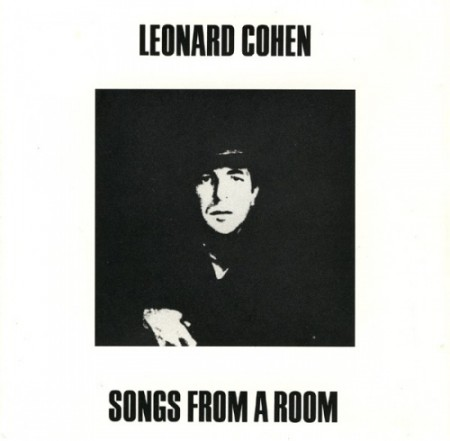 Leonard Cohen | Songs From a Room (1969/2016)