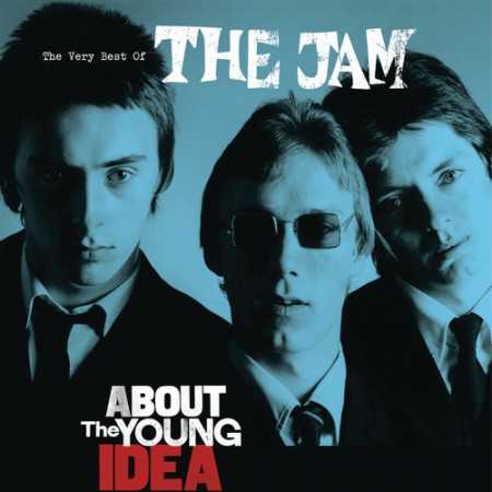 The Jam | About The Young Idea: The Very Best of The Jam