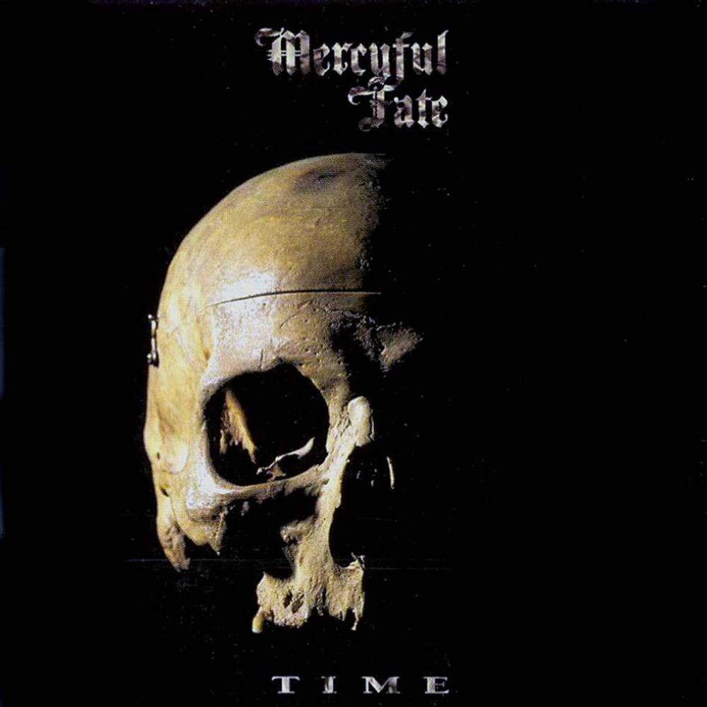 Mercyful Fate | Time (1994/2016)