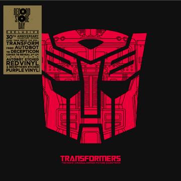 Various Artists | Transformers OST (RSD)