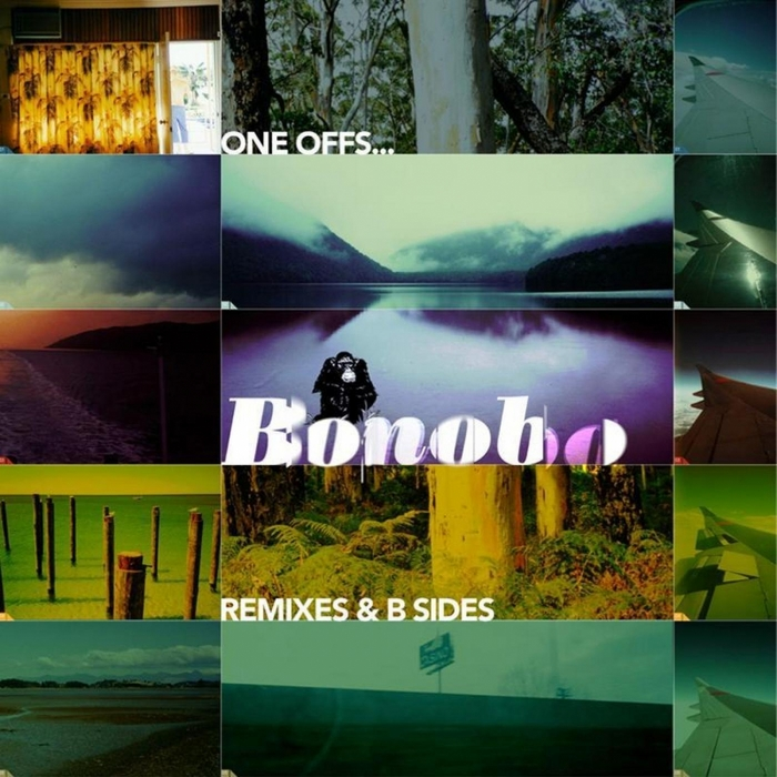 Bonobo | One Offs… Remixes and B-sides (2002/2002)