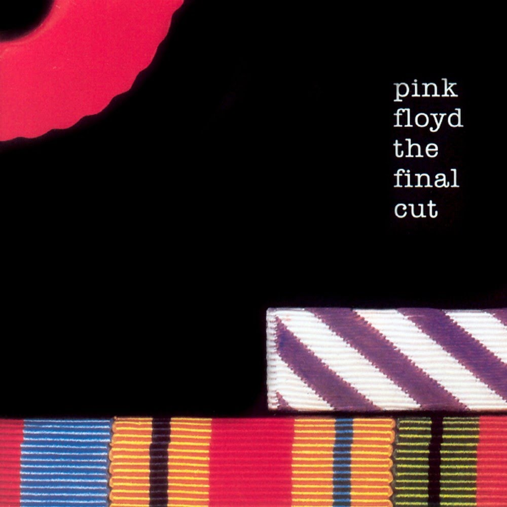 Pink Floyd | The Final Cut (1983/2016)