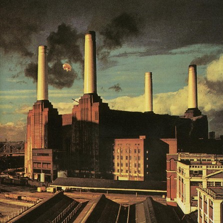 Pink Floyd | Animals 180 gr. (1977/2017)