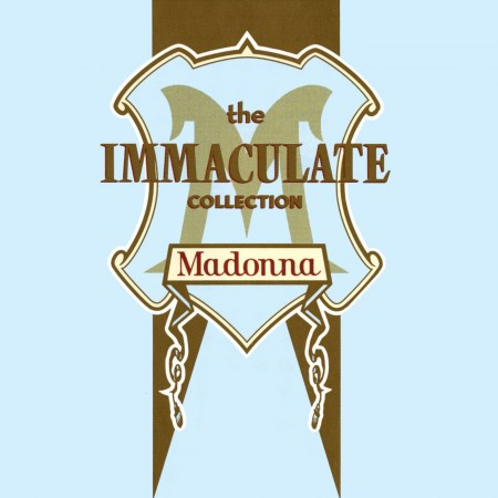 Madonna | Madonna: The Immaculate Collection Colored vinyl (1990/2017)