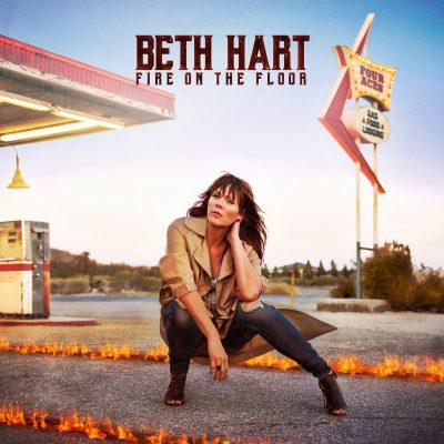 Beth Hart | Fire on the Floor 180 gr. (2016)