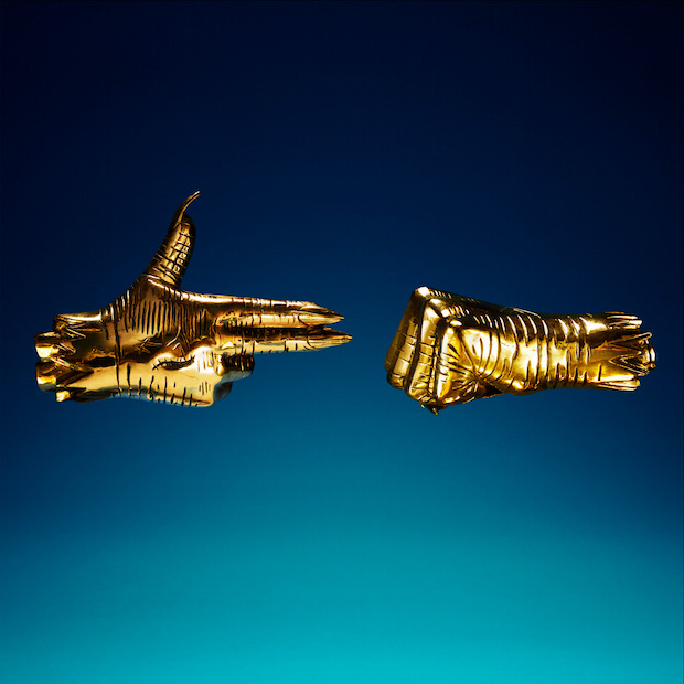 Run the Jewels | Run the Jewels 3 (2016)