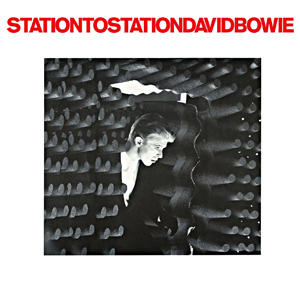 David Bowie | Station to Station (1976/2017)