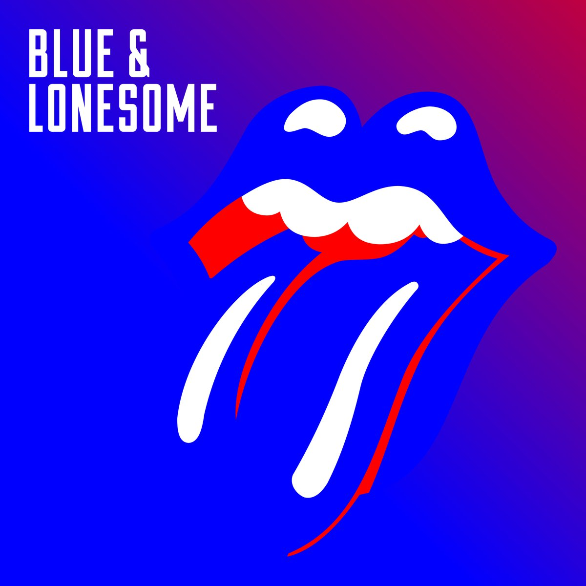 Rolling Stones | Blue & Lonesome (2016)