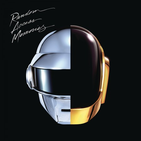 Daft Punk | Random Access Memories 180 gr. (2013/2017)