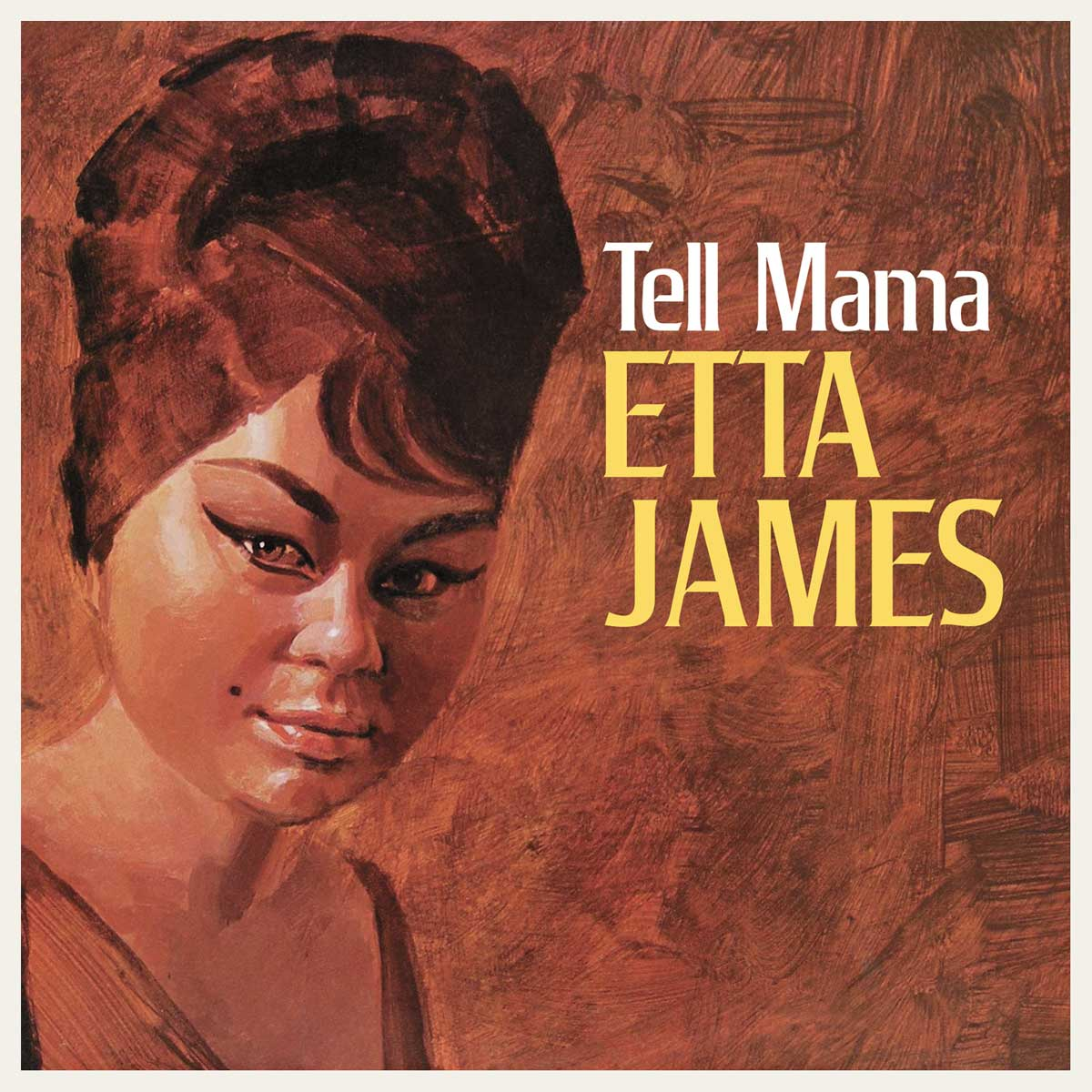 Etta James | Tell Mama 180 gr. (1968/2014)