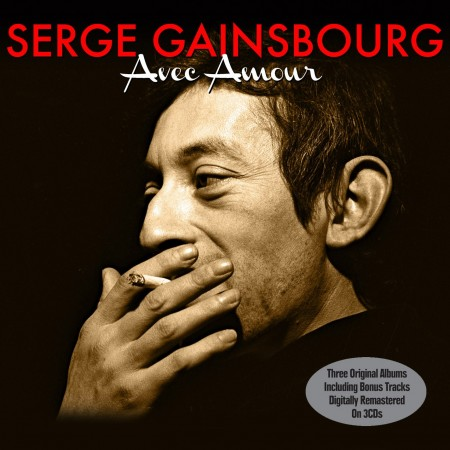 Serge Gainsbourg | Avec Amour 180 g