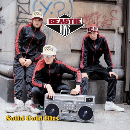 Beastie Boys | Solid Gold Hits