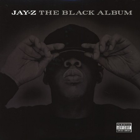 Jay-Z | The Black Album (2003)