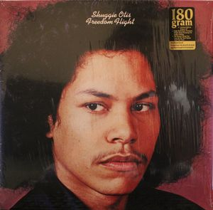 Shuggie Otis | Freedom Flight 180 gr.