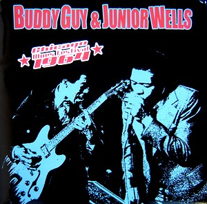 Buddy Guy & Junior Wells | Chicago Blues Festival 1964