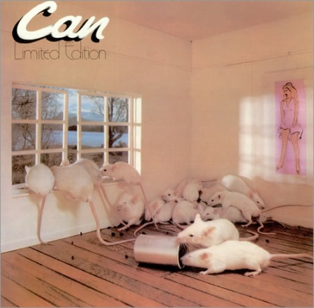 CAN | Can limited edition