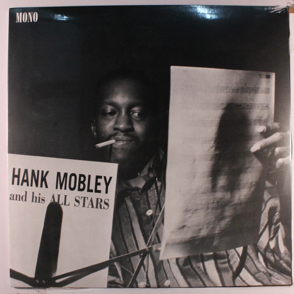Hank Mobley | Hank Mobley and his all stars 180 gr. (2012)