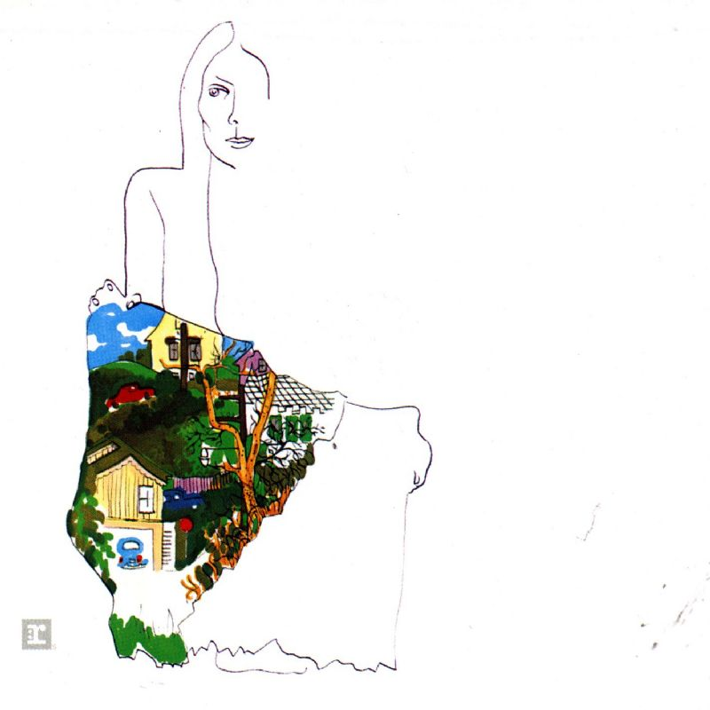 Joni Mitchell | Ladies of the canyon 180 gr.