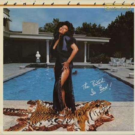 Denise Lasalle | The bitch is bad (1977)