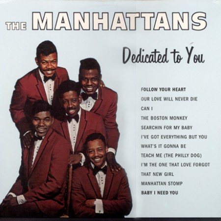 Manhattans | Dedicated to you