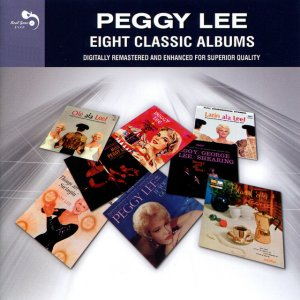 Peggy Lee | Eight classic albums