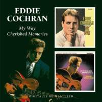Eddie Cochran | My way / cherished memories
