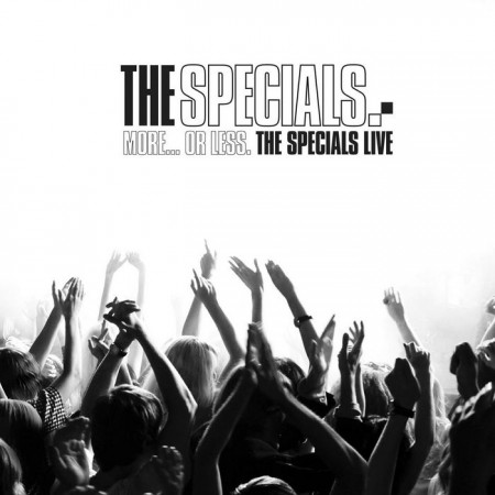 Specials | More or less the specials live 180 g (2012)