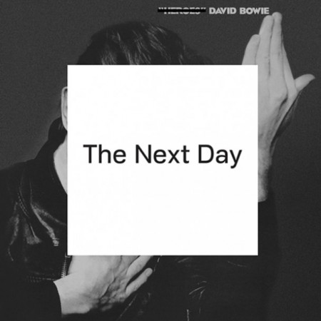 David Bowie | The Next Day 180 gr. (2013)