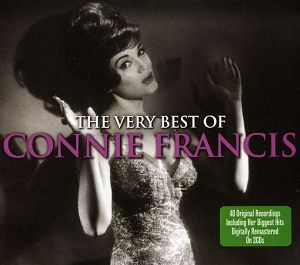 Connie Francis | The Very Best Of Connie Francis (2010)
