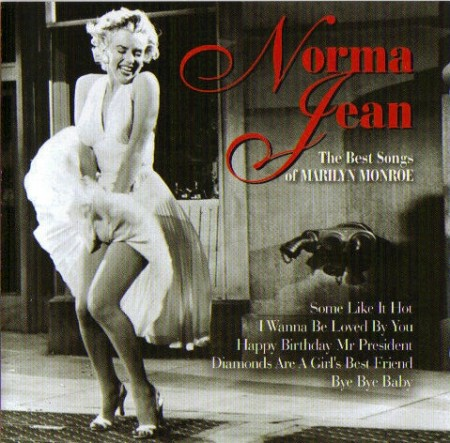 Marilyn Monroe | Norma Jean: The Best Songs Of Marilyn Monroe