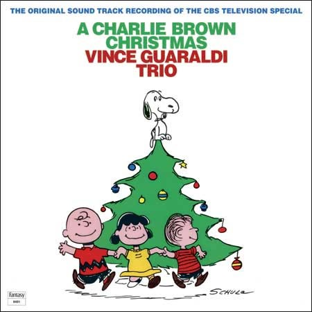 Vince Guaraldi | A Charlie Brown Christmas (green vinyl)