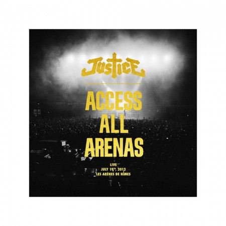 Justice | Access All Arenas (2013)