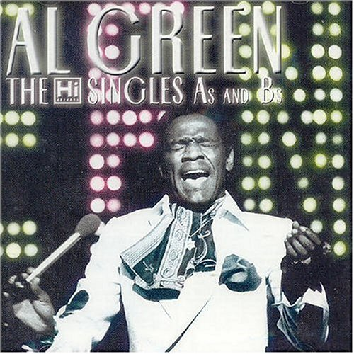 Al Green   The Hi Singles As And Bs (The Willie Mitchell Productions) 180 gr. (2011)