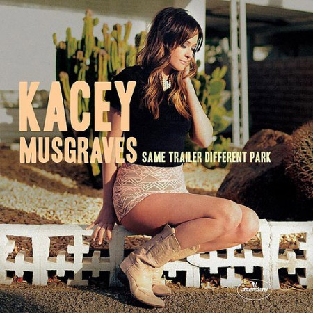 Kacey Musgraves | Same Trailer Different Park (2013)