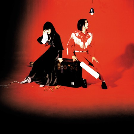 White Stripes | Elephant (2003/2013)