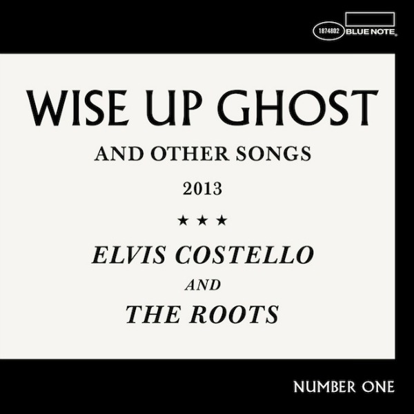 Elvis Costello And The Roots | Wise Up Ghost 180 gr. (2013)