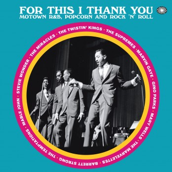 Various Artists | For This I Thank You (2013)