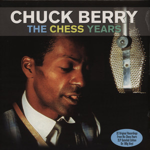 Chuck Berry | The Chess Years 180 gr. (2013)