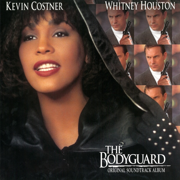 Various Artists, Whitney Houston | The Bodyguard Original Soundtrack Album (1992)