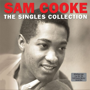 Sam Cooke | The Singles Collection 180 gr. (2013)