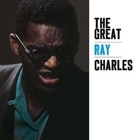 Ray Charles | The Great Ray Charles