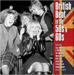 Various Artists | British Beat in the 50s & 60s