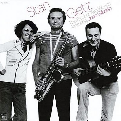 Stan Getz | The Best of Two Worlds