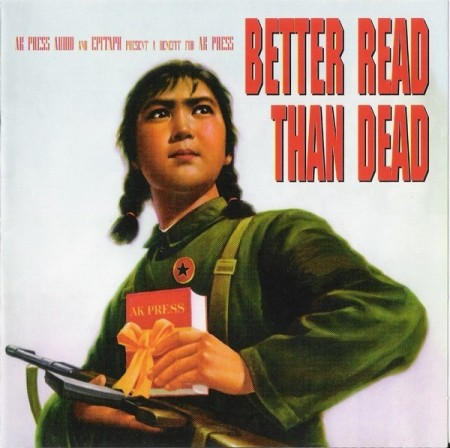 Various Artists | Better Read Than Dead