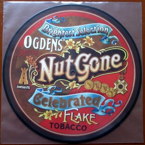 Small Faces | Ogdens' Nut Gone Flake