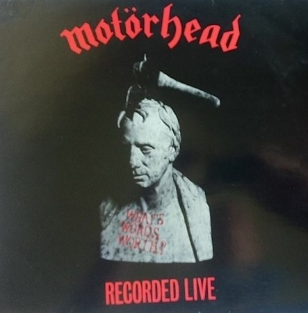 Motorhead | What's Words Worth (sealed) (1983)