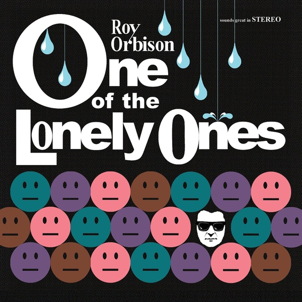 Roy Orbison | One Of The Lonely Ones (sealed) (2015)