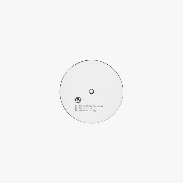 Aphex Twin | Marchromt30a Edit 2b 96 (sealed) (2015)