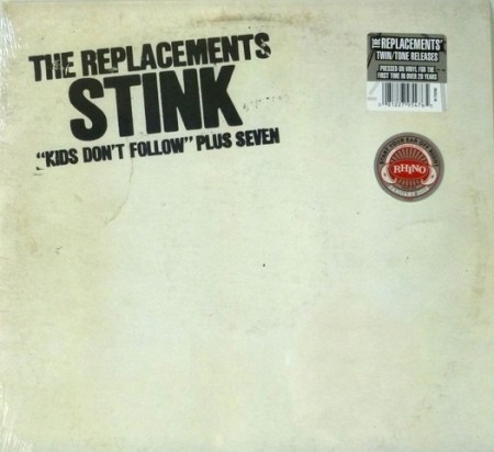 The Replacements | Stink (sealed)
