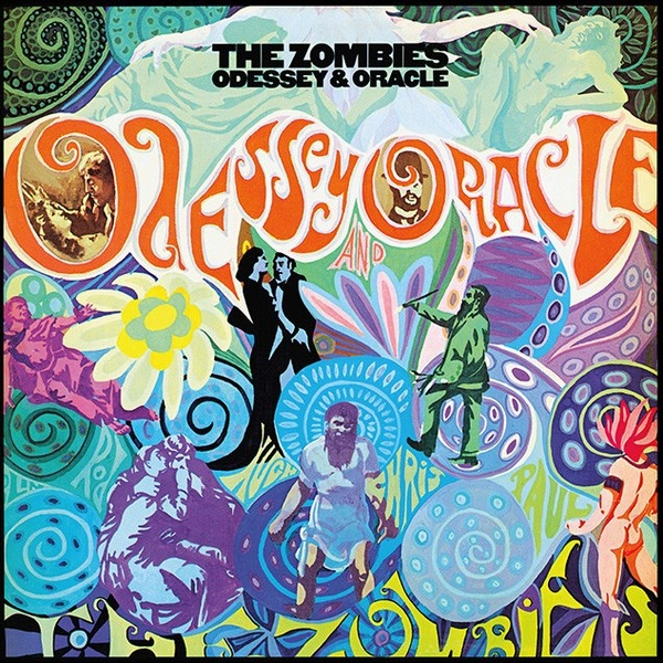 Zombies | Odessey and Oracle (sealed) (1968/2015)